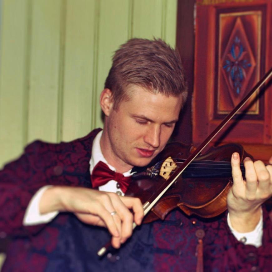 Jørgen Nyrønning